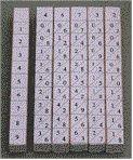 History of Mechanical Calculators - Part I