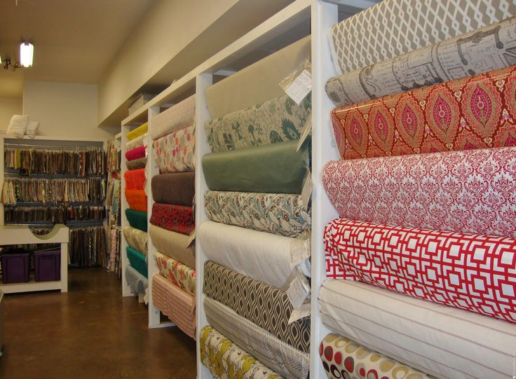 A Locally Owned South Austin Home Decorator Fabric Store We Maintain An Inventory Of Contemporary And Transitional Pillow Forms Notions