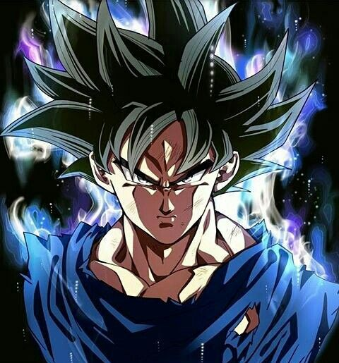 Ultra Instinct Dragon Ball Super Wallpaper: 825 Best Goku Images On Pinterest