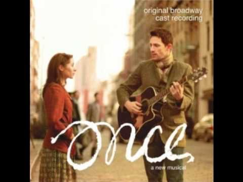 Falling Slowly - Once (Love the Entire Soundtrack)