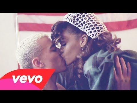 ▶ Rihanna - We Found Love ft. Calvin Harris - YouTube. too much fun. destructive. young care free