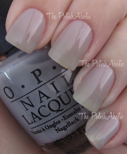 OPI - My Pointe Exactly