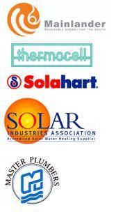 Solar Hot Water Heating - Sunstream Solar - Christchurch New Zealand