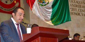 Propone Horacio Antonio Iniciativa de Ley de Desaparición Forzada