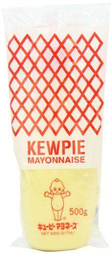 From 10.45 Kewpie Mayonnaise 500 G (pack Of 2)