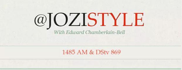 #DineJoziStyle @JoziStyle @Radio2Day
