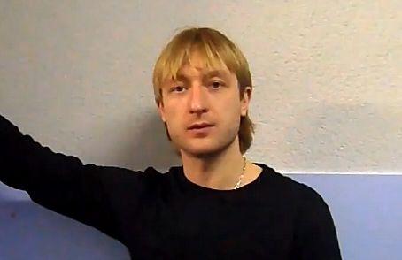 Evgeni Plushenko na své čtvrté olympijské hry pojede, vybojoval si Soči - Krasobru