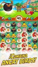 Siguiendo la misma línea que nos encontrábamos en Angry Birds Epic, tanto en el diseño como en cuanto a los personajes, localizaciones y personalización del juego, en Angry Birds Fight! podremos navegar entre diferentes islas para rescatar a nuestros amigos los pajarillos.