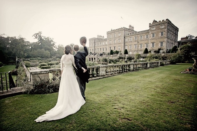 Wedding Venues | Mellerstain House