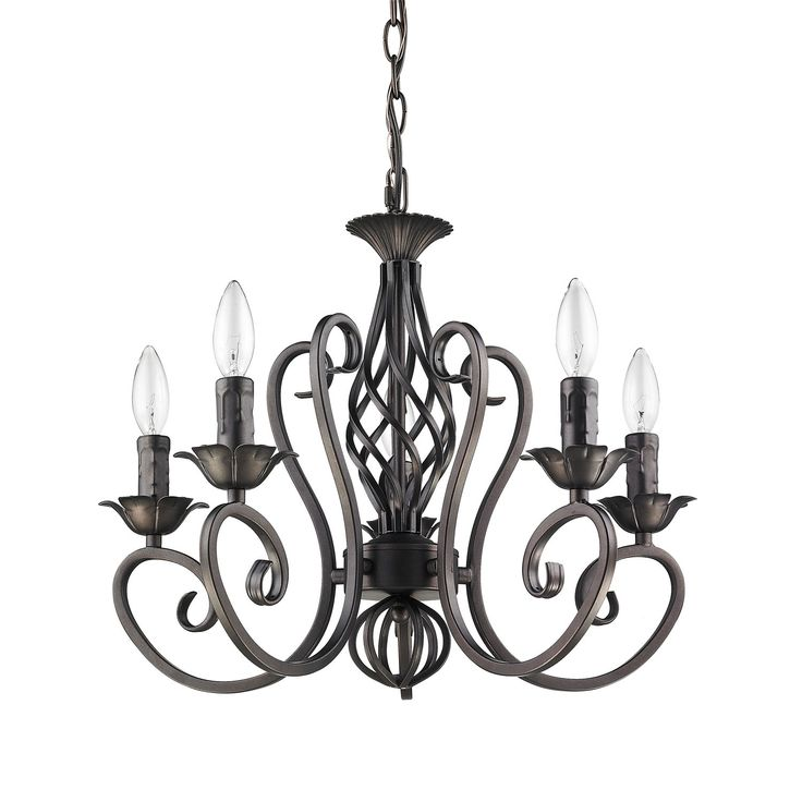 ecopower elegant simplicity antique orb color wrought iron
