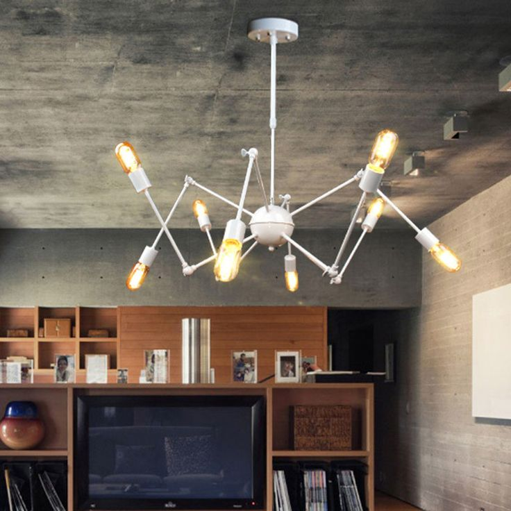 cheap vintage lighting. exellent cheap cheap lighting for display cases buy quality light floor lamp directly  from china metres suppliers loft vintage black spider pendant lights  intended lighting e
