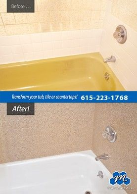 Donu0027t Replace   Refinish! : Bathroom Reglazing Is A Quick And Effective  Option