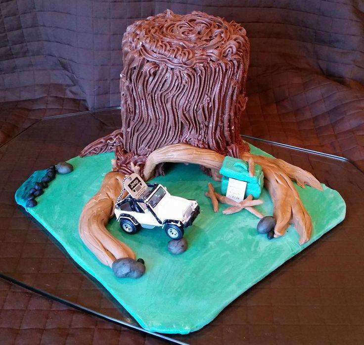 Happy Birthday Jason Cakes