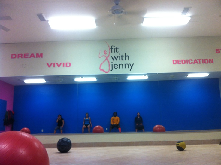 Wall Sits in the AM! #SiriusFitness