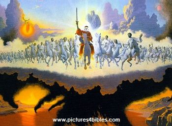 Revelation 19  *** Commentary coming soon! ***