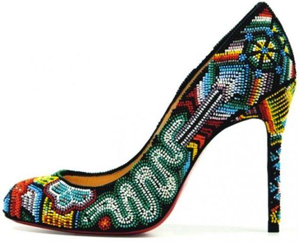 Fashion Blog Mexico   Foto de Viviendo la artesanía típica en la moda contemporánea