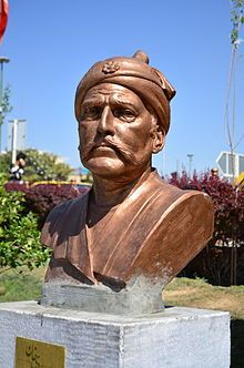 Image result for allahverdi khan