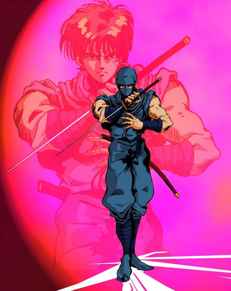 Ninja Gaiden Ryu Hayabusa AKA the Ninja Dragon