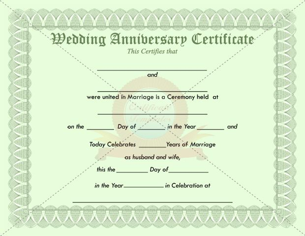 Best Anniversary Certificate Images On   Adoption