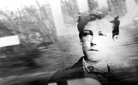 Jaillissements de lumière : sur les pas de Rimbaud / SELECTION FRANCE CULTURE