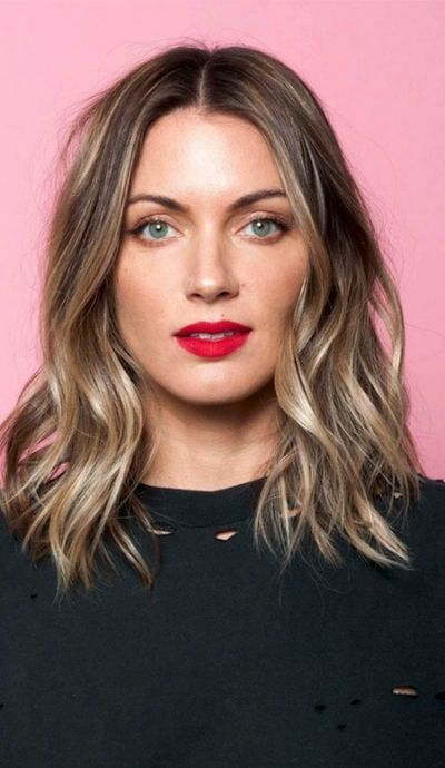 lob hairstyles 2017 - Yahoo Search Results