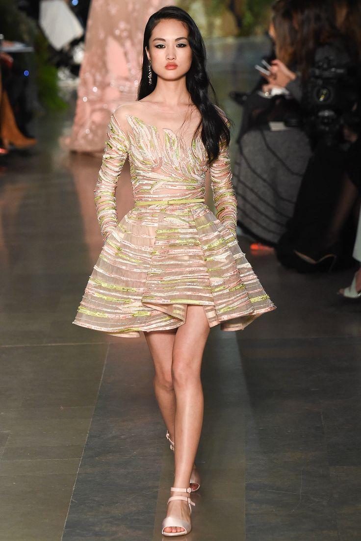 Elie Saab Spring 2015 Couture Look 36