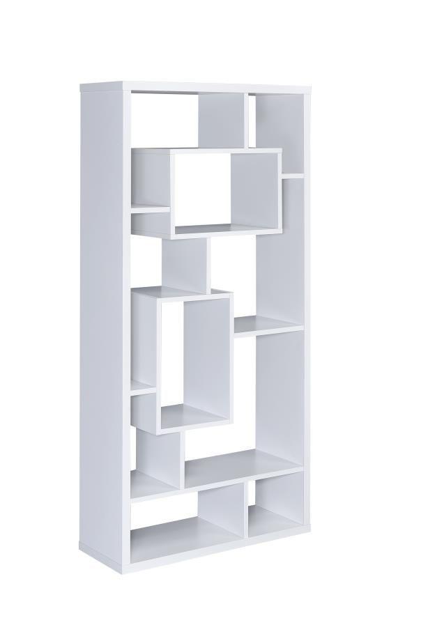 Step Storage Shelf Cube Wooden 10 6 Boxes Bookcase Shelving Unit Oak White Storage Shelves Bookcase Shelving Unit
