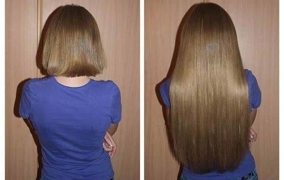 I capelli crescono ad un ritmo di circa 15 centimetri all'anno. Per ragioni di genetica, [Leggi Tutto...]