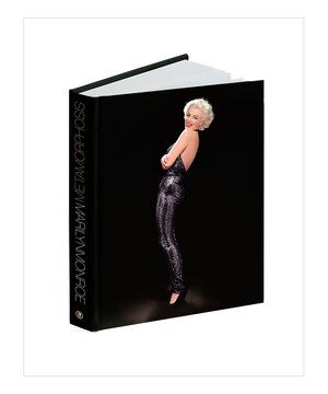 With over 300 full-bleed photos of the iconic Marilyn Monroe, this photo book is unlike any other. A myriad of beautiful photos covering the span of her career, including unseen images from her beginning days, have been gathered into one volume, drawing upon the collections of photographers both famous and unknown for a gorgeous collection.