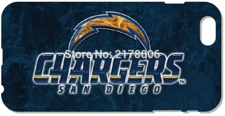 [Visit to Buy] #Advertisement Painting San Diego Chargers Cell Phone Case For iphone 4 4S 5 5S SE 5C 6 6S Plus For iPod Touch 4 5 6 Plastic Hard Cover