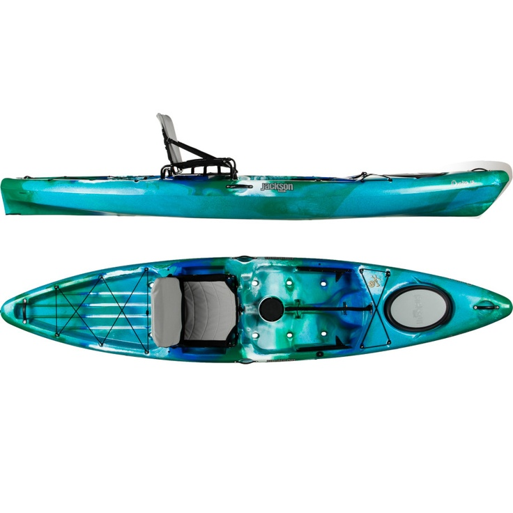 Jackson Cruise 12 Kayak – SOT  $899 - HASH #0xc95b4e68 - A very useful, fun and capable recreational kayak for all around use on the lake or calm waterway. A great little family kayak to take on the lake camping trip.        Highly durable hull is perfect for beginners who might run into beaches or shallow areas while learning to paddle      Hi-Low Elite seat is padded for comfort, the seat dries quickly, and the height of the seat is easily adjustable depending on the preference of the…