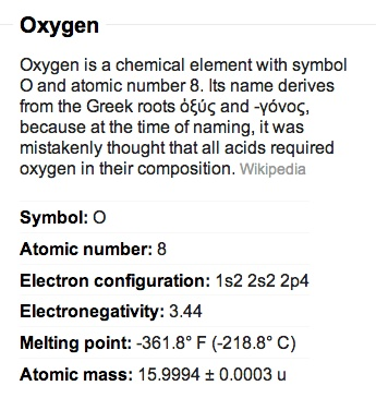 15 best Oxygen images on Pinterest Atoms, Alternative health and Aqua - new periodic table atomic number and names
