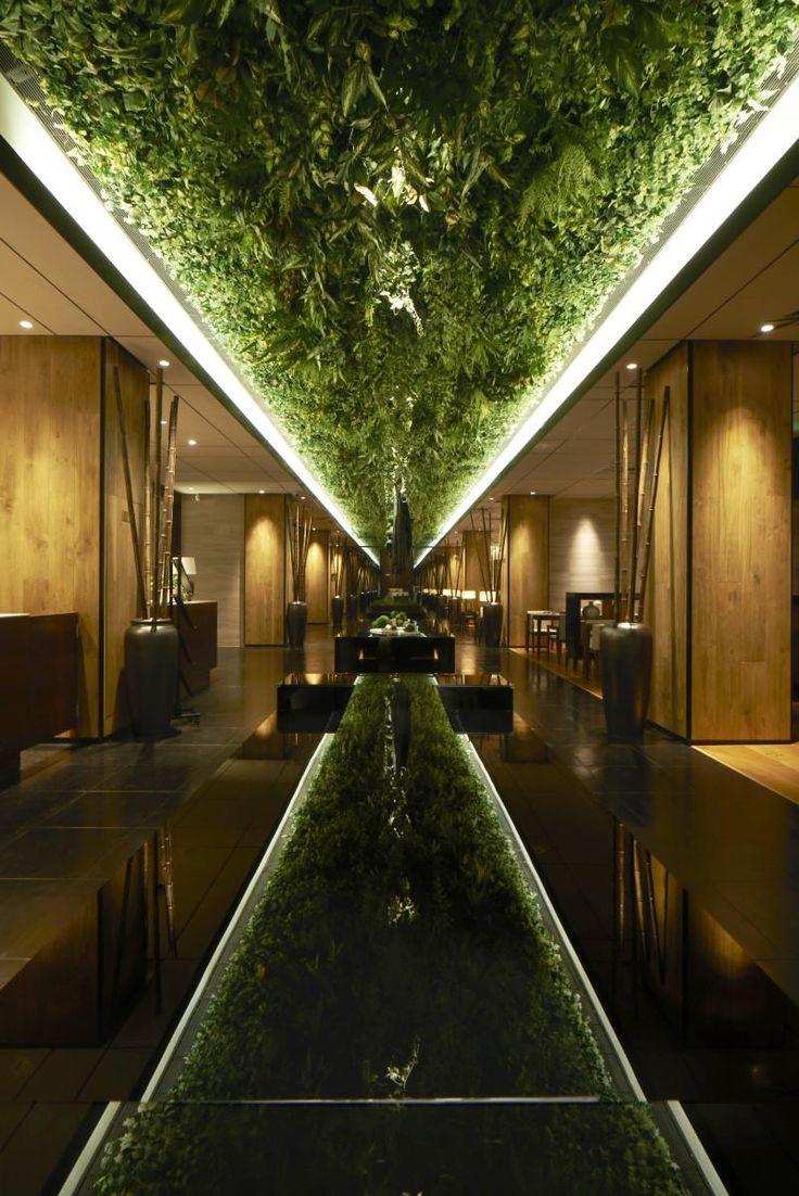 Green Belt Lounge :: Prism Deisgn