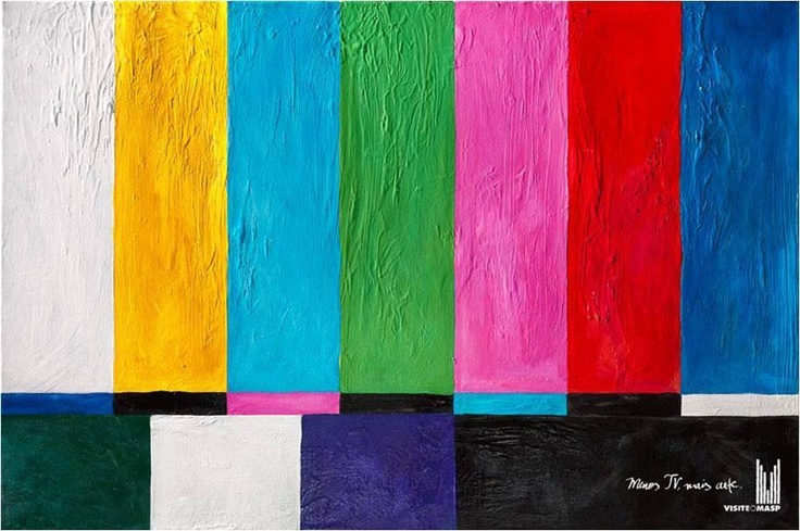 Less TV  More Art
