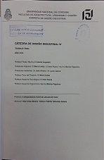 Título: Compactadora móvil de cáscara de maní // Autores : Arias Molina, Alan ; Galarreta Esteve, Nelson Fabián // Trabajo final (Diseñador industrial)--Universidad Nacional de Córdoba, 2015. // Signatura top: TF0867  (Solicitar en Sección Préstamos)
