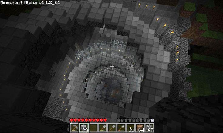 Minecraft Spiral Staircase Minecraft Page 14 H Ard