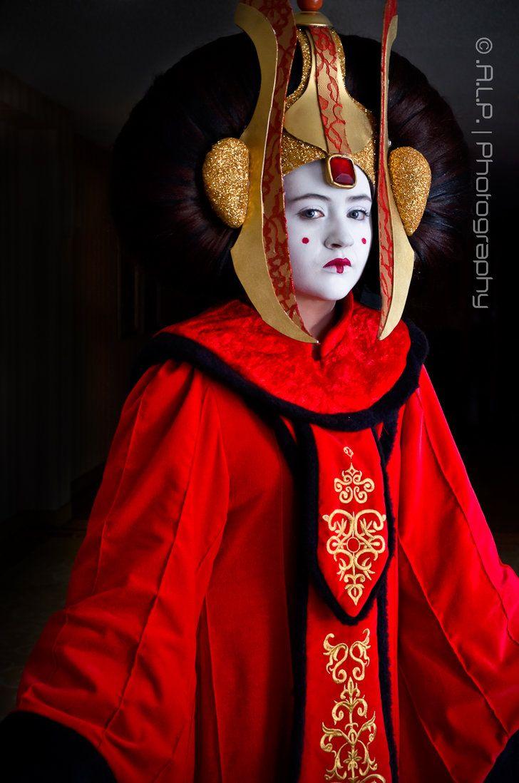 Not pleasant queen star war padme amidala discussion