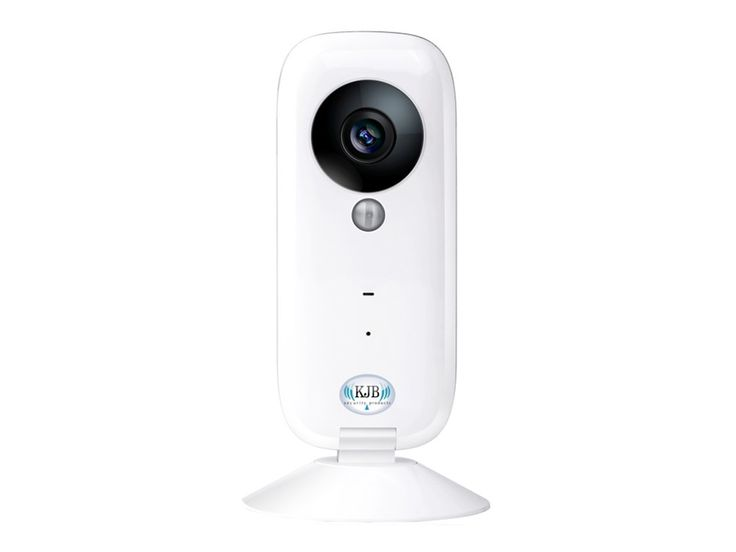 WiFi Wave Security Cam #spygear