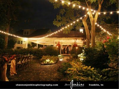 81 best party lights images on pinterest house porch outdoor globe lights strung off a large outdoor pavillion at cjs off the square in franklin tn aloadofball Image collections