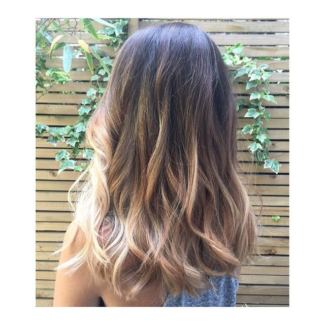 Zoella, hair colour done by TaylorTaylor. Ecaille, balayage, babylights