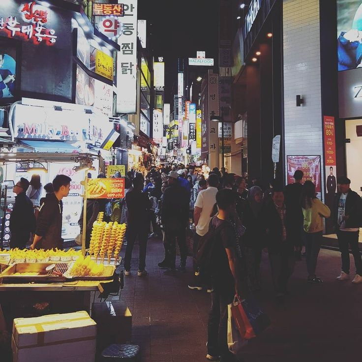Believer #ImagineDragons  Location  #Seoul Photo  #ElectraAsteri
