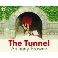 http://www.adlibris.com/se/product.aspx?isbn=1406313297 | Titel: Tunnel - Författare: Anthony Browne - ISBN: 1406313297 - Pris: 69 kr