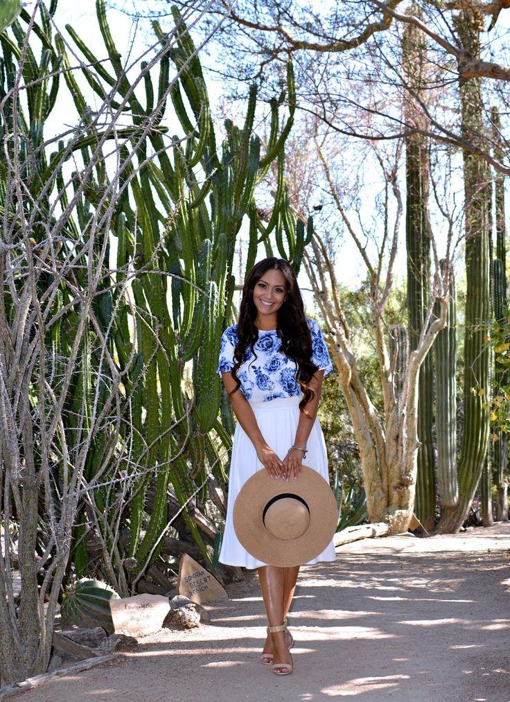 Vanessa Balli: Garden Party