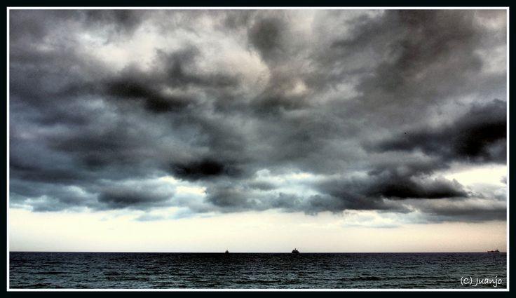 Black Sea by Juan Jose Hidalgo García on 500px