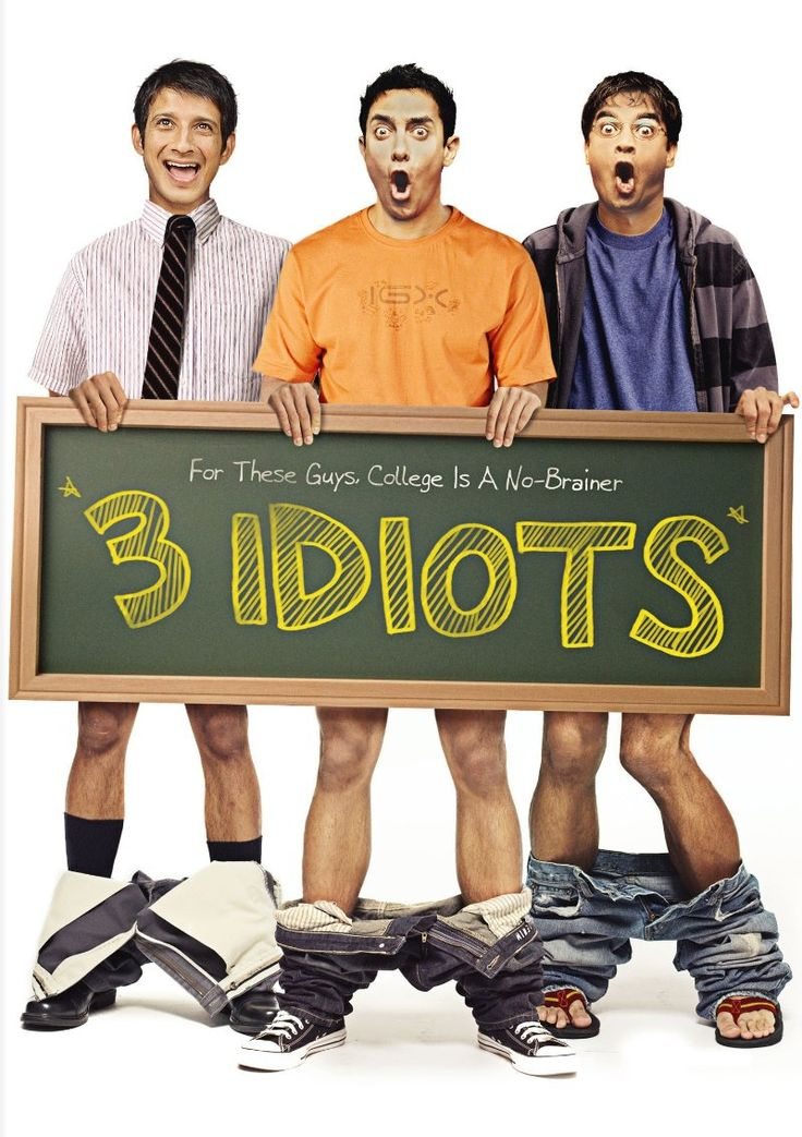 Now watching 3 Idiots (2009). #comedy #movie #film