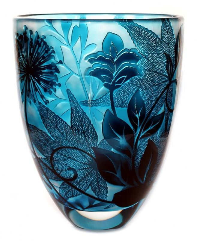 http://www.jhstudioglass.com/Archive-Past-Designs/Intrinsic-Teal-Indigo-Alium/