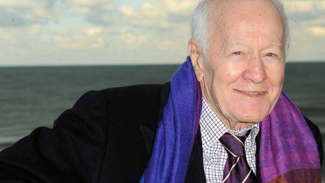 Jacques Chancel dcd le 23 12 2014 RADIOSCOPIE LE GRAND ECHIQUIER