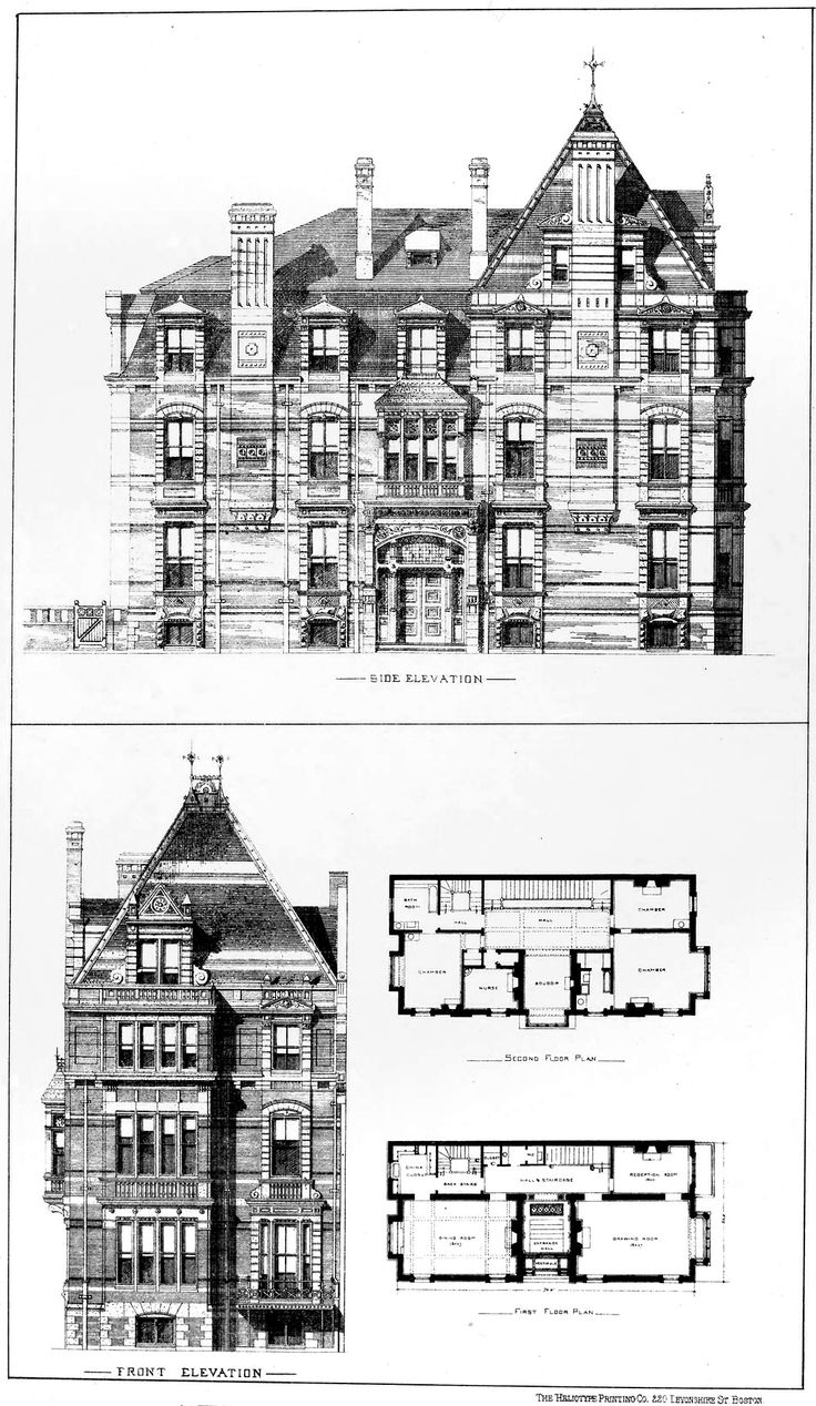208 best images on pinterest for Famous building blueprints