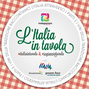 "Contest ""#Italiaintavola"" - Instagram loves (and promotes) Italy"