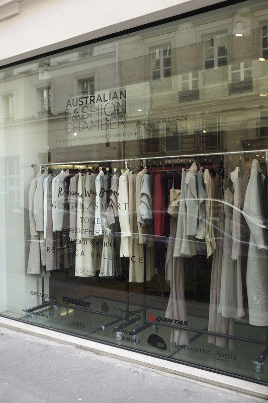La mode Australienne se dévoile à Paris ! #LeFashionPost #Webzine #WilliamArlotti #EllynPiekarski #AustralianFashionChamber #Fashion #Mode #Designer #Lifestyle #Australia #PFW16